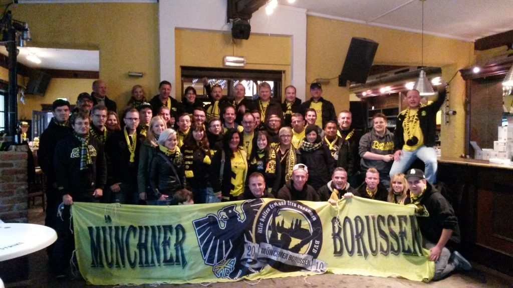 Münchner Borussen